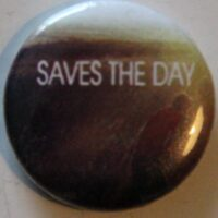 Saves The Day – Stay (Badges)