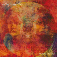 Today Is The Day – Animal Mother (Orange Color Vinyl LP)