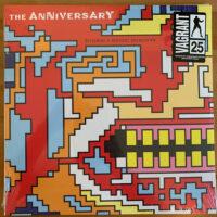 Anniversary, The – Designing A Nervous Breakdown (Color Vinyl LP)