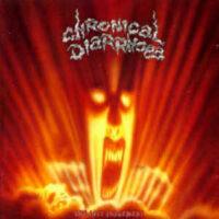 Chronical Diarrhoea – The Last Judgement (Vinyl LP)
