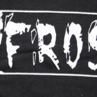 Frost – Logo (T-Shirt)