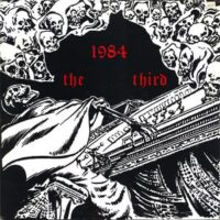1984 The Third – V/A (2xVinyl LP)
