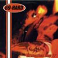 69-Hard – Distortion Bop EP (Color Vinyl Single)