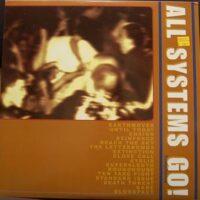 All Systems Go! – V/A (Vinyl LP)