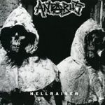 Antabus – Hellraiser (Vinyl Single)