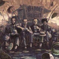 Bäddat För Trubbel – Två sjundedelar av ett liv (Color Vinyl LP)