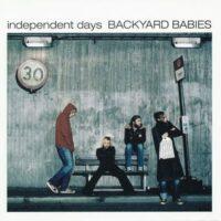Backyard Babies – Independent Days (2xCD)