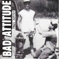 Bad Attitude – Inner Motives (Vinyl Single)