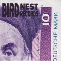 Birdnest For 10 Marks – V/A (CD)