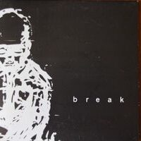 Break / Seraphin – Split (Vinyl Single)