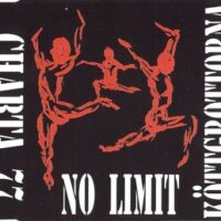 Charta 77 & Köttgrottorna – No Limit (CDs)