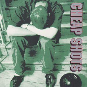 Cheap Shots – V/A (CD)