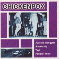 Chickenpox – Dinnerdance And Latenightmusic (CD)