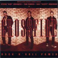 Crossfire – Rock 'N' Roll Power (Vinyl Single)