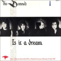 Damned, The – Is It A Dream (Vinyl Single)