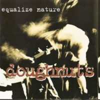Doughnus – Equalize Nature (CD)