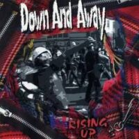 Down And Away – Rising Up (Vinyl Single)