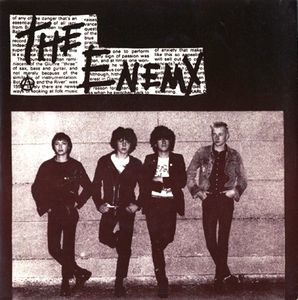 Enemy, The – 50,000 Dead (Vinyl Single)