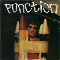 Function – Trapped (Vinyl Single)