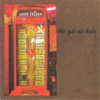 Get Up Kids, The – A Newfound Interest In Massachusetts (Vinyl Single)