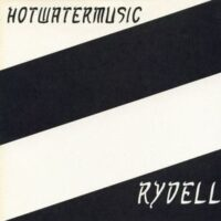 Hot Water Music / Rydell – Split (Vinyl Singel)