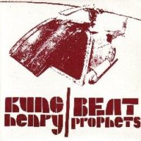 Kung Henry & Beat Prophets ‎– Sophelikopter (Vinyl Single)