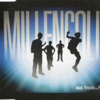 Millencolin – Penguins & Polarbears (CDs)