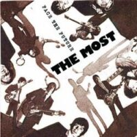 Most, The – Face The Future (Vinyl Single)
