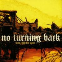 No Turning Back – Rise From The Ashes (Vinyl Single)