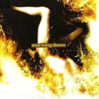 One King Down – Gravity Wins Again (Vinyl Single)