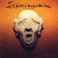 Purusam – Outbound (CD)