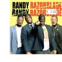 Randy – Razorblade (CDs)