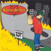Satanic Surfers – Keep Out! (CD)