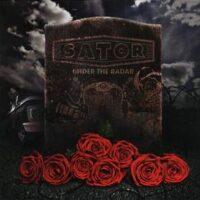 Sator – Under The Radar (CD)