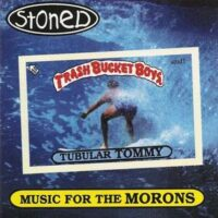 Stoned – Music For The Morons (CD)