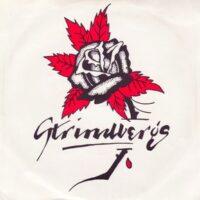 Strindbergs – Italien (Vinyl Singel)