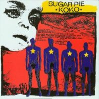 Sugar Pie Koko – S/T (Vinyl Single)