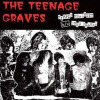 Teenage Graves, The – Hippie Headhunt (Vinyl Single)