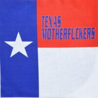 Texas Motherfuckers – S/T (Vinyl Single)