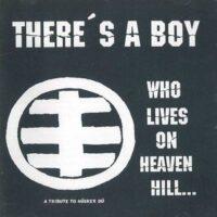 There's A Boy Who Lives On Heaven Hill… A Tribute To Hüsker Dü – V/A (CD)