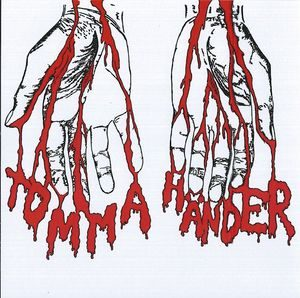 Tomma Händer – S/T (Vinyl Single)