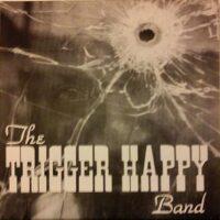 Trigger Happy Band, The – She Seeks (Vinyl Single)
