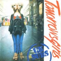 UK Subs – Tomorrows Girls (Color Vinyl Single)