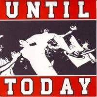 Until Today – Hate Free (Vinyl Single)