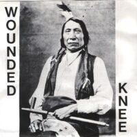Wounded Knee – Please Explain (Vinyl Single)