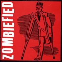 Zombiefied – Are You Zombiefied? (Vinyl Single)
