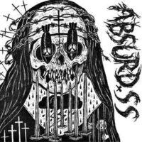 Absurd SS – S/T (Color Vinyl LP)