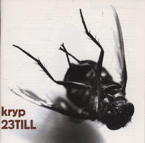 23 Till - Kryp (CD)