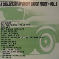 A Collection Of Great Dance Tunes – Vol 3 – V/A (Vinyl 10″)