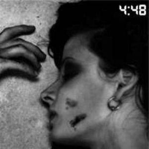 Aktiv Dödshjälp – 4:48 (CD)